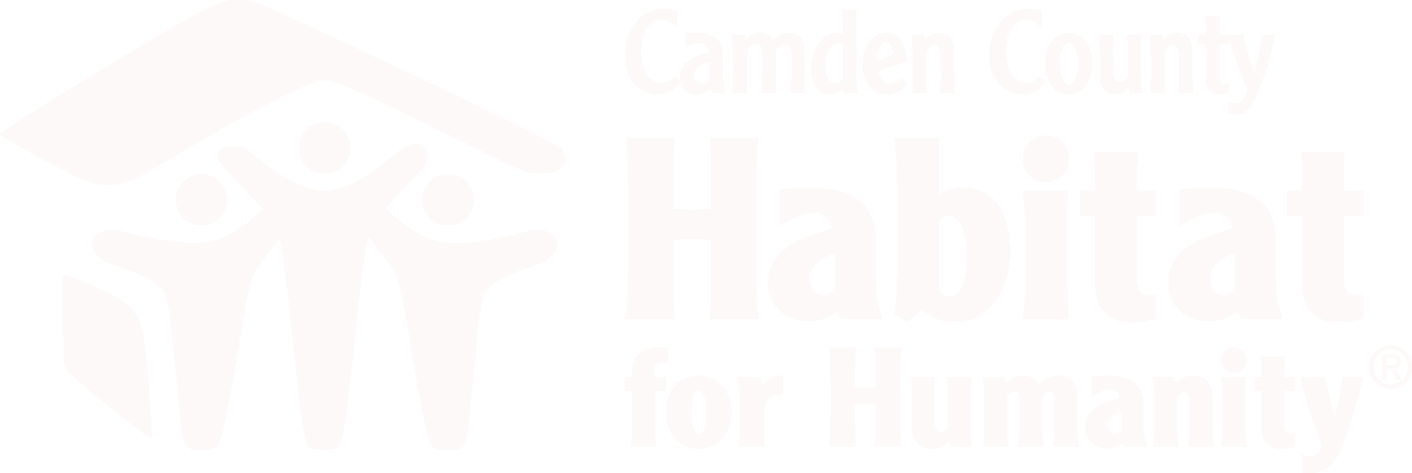Habitat for Humanity of Camden County