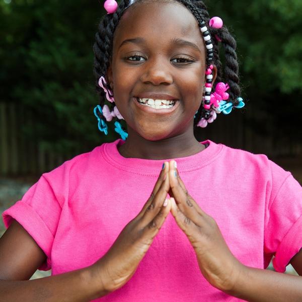 Habitat for Humanity of Camden County - Partner Family Kids