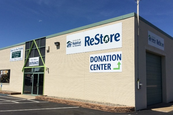 Habitat for Humanity ReStore Pennsauken - Donate Shop Save Support