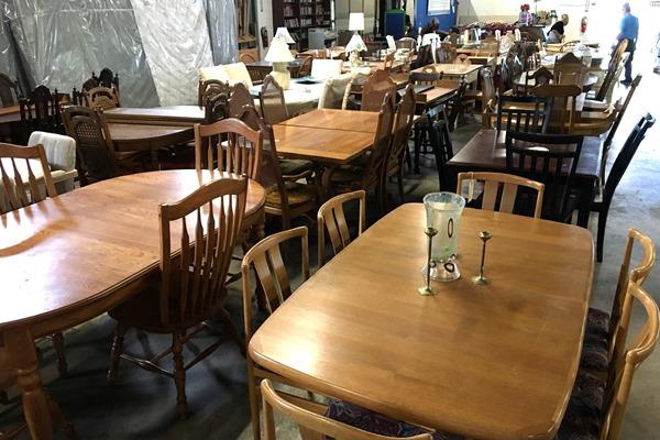 Pennsauken Re Habitat For, Where Can I Donate A Dining Room Set