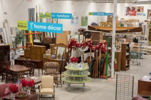 Habitat for Humanity ReStore of Camden County - Home Decor and Home Furnishings