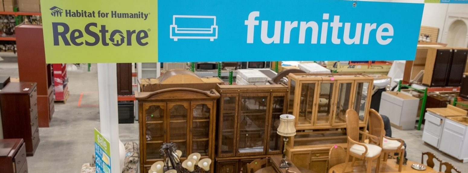 Habitat for Humanity of Camden County - ReStore Resale Showroom Used Furniture 2